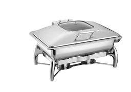 FULL SIZE INDUCTION CHAFING DISH
